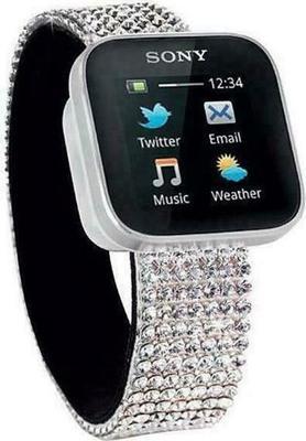 Sony SmartWatch MN2 Swarovski Smartwatch