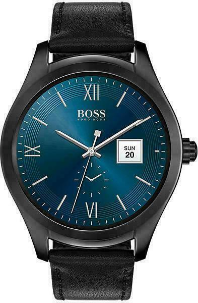 hugo boss touch