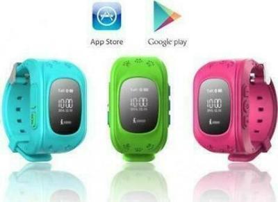Excelvan Q50 Smartwatch