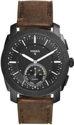 Fossil Q Machine FTW1163 Smartwatch