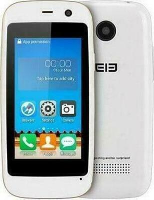 Elephone Q Mobile Phone