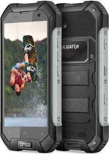 Aligator RX550 eXtremo Mobile Phone