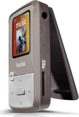 SanDisk Sansa Clip Zip MP3-Player