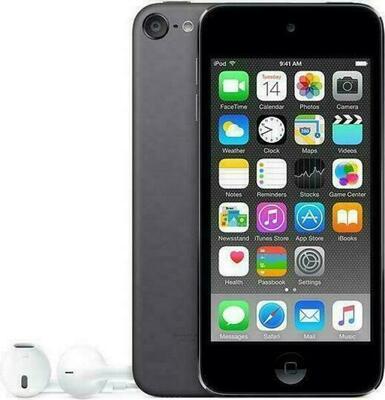 Apple iPod Touch (6th Generation) Lecteur MP3
