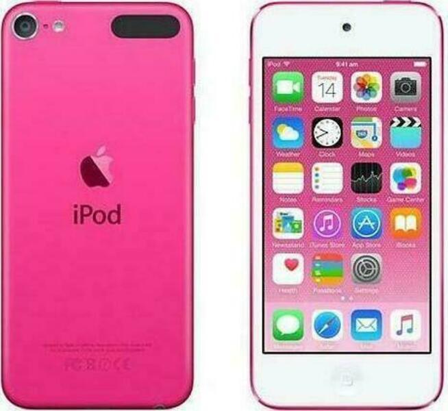 Apple iPod Touch (6th Generation) Odtwarzacz MP3