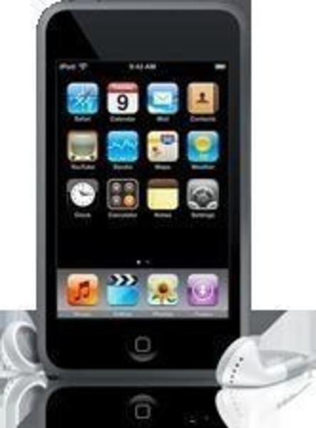 Apple iPod Touch (1st Generation) Odtwarzacz MP3