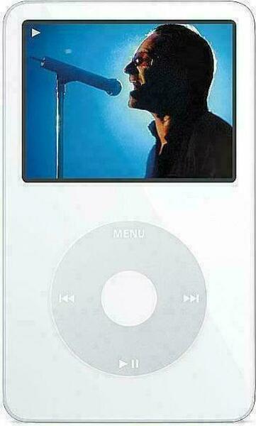 Apple iPod Video Odtwarzacz MP3