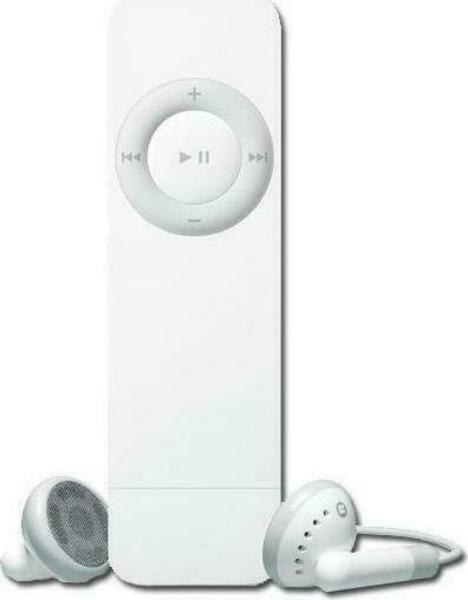 Apple iPod Shuffle (1st Generation) Odtwarzacz MP3