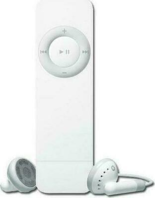 Apple iPod Shuffle (1st Generation)