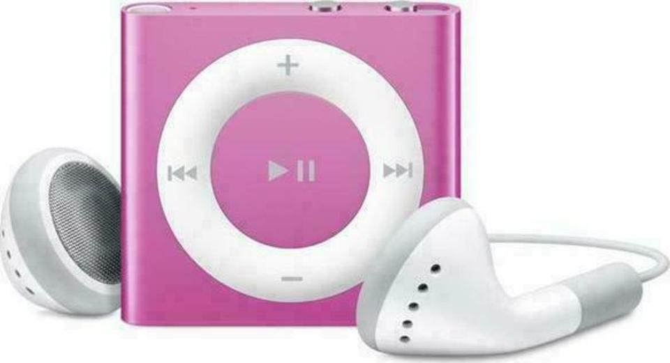 Apple iPod Shuffle (2nd Generation) Odtwarzacz MP3