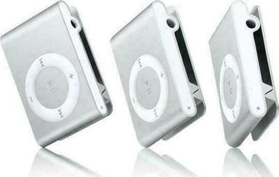 Apple iPod Shuffle (2nd Generation) MP3-Player