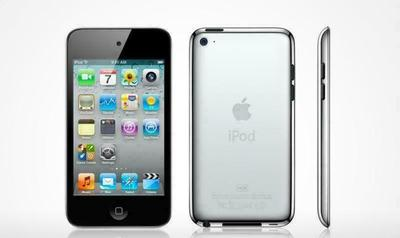 Apple iPod Touch (4th Generation) Odtwarzacz MP3