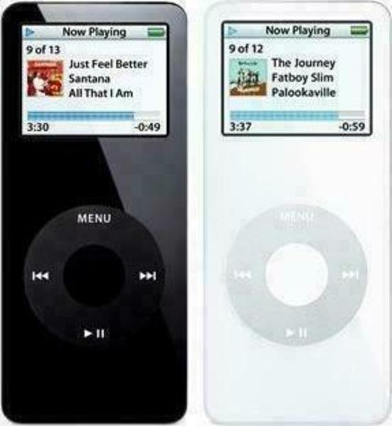 Apple iPod Nano (1st Generation) Odtwarzacz MP3