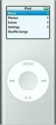 Apple iPod Nano (2nd Generation) Odtwarzacz MP3