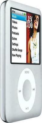 Apple iPod Nano (3rd Generation) Odtwarzacz MP3