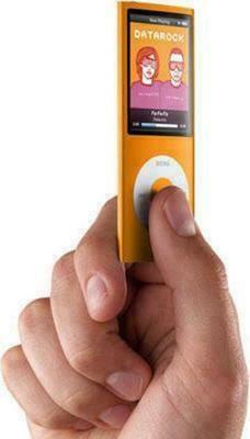 Apple iPod Nano (4th Generation) Odtwarzacz MP3