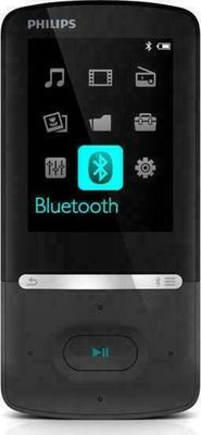 Philips GoGear Azure MP3-Player