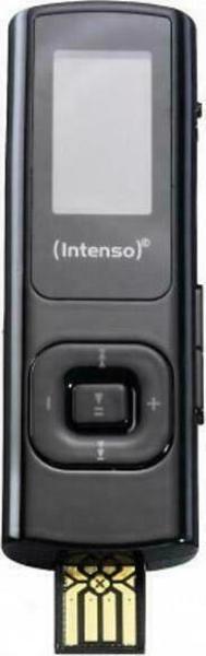 Intenso Music Twister Odtwarzacz MP3