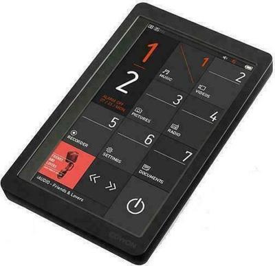 Cowon X9 MP3-Player