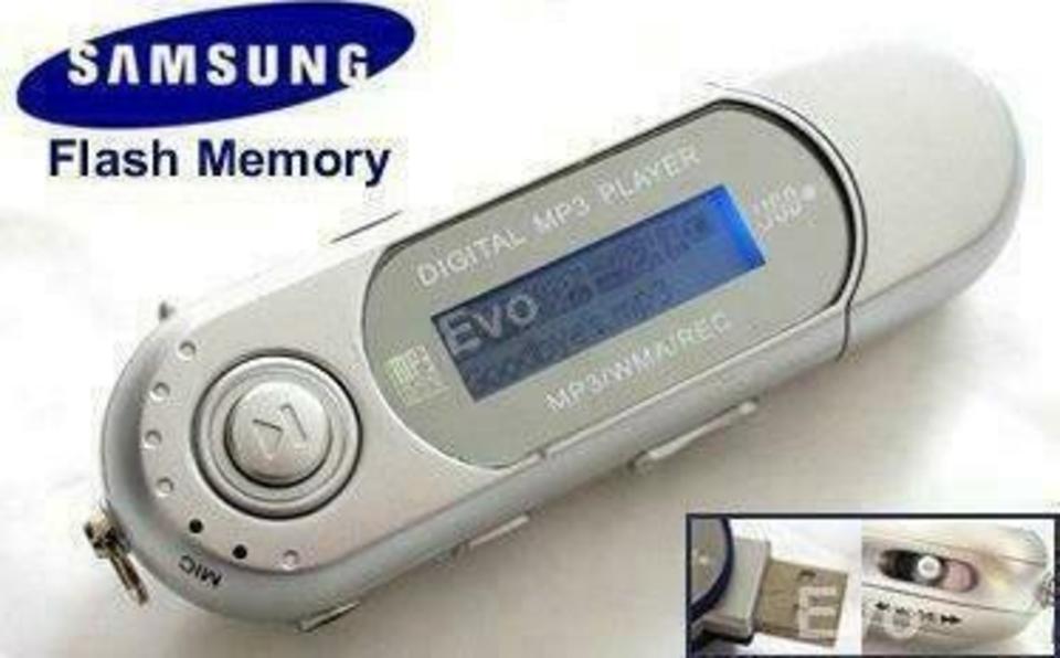 EvoDigitals TM Odtwarzacz MP3