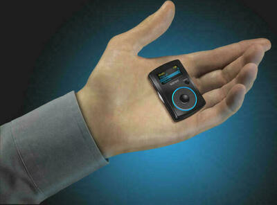 SanDisk Sansa Clip MP3-Player