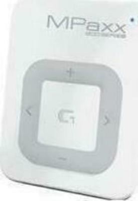 Grundig MPaxx MP3-Player