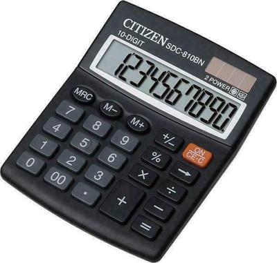 Citizen SDC-810BN Calculator