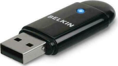 Belkin Bluetooth Adapter F8T017