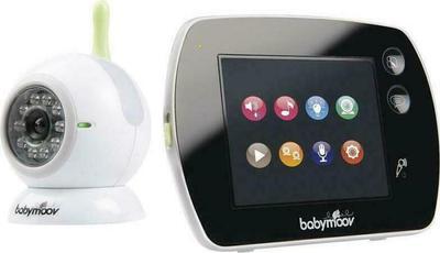 Babymoov Touch Screen Babyphone