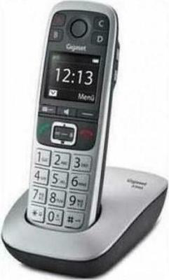 Gigaset E560 Schnurloses Telefon