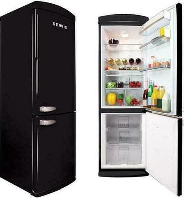 Servis C60185NFB Kühlschrank
