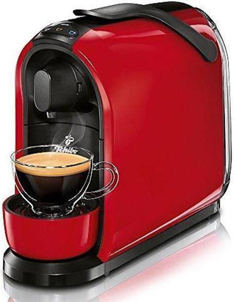 Tchibo Cafissimo Pure Espresso Machine Full Specifications