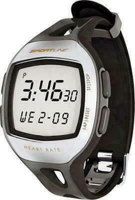 Sportline S12 Fitness Watch