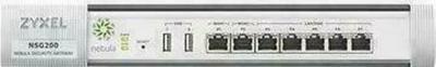 ZyXEL NSG 200 Firewall