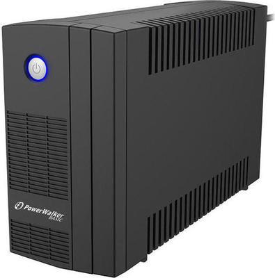 PowerWalker Basic VI 650 SB