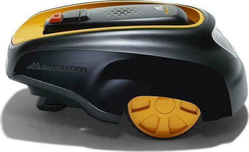 McCulloch RM600 robot lawn mower
