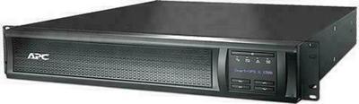 APC Smart-UPS SMX1500RM2U