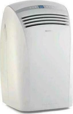Olimpia Splendid Dolceclima Silver Silent Portable Air Conditioner