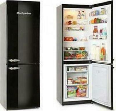 Montpellier MAB385K Kühlschrank
