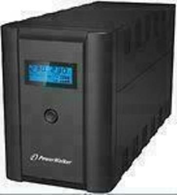 PowerWalker VI 2200 LCD Schuko/IEC