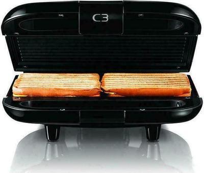 C3 Ciabatta Sandwich Toaster