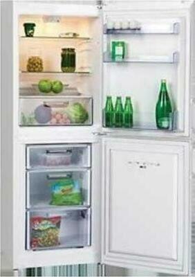 Montpellier MFF152S Kühlschrank