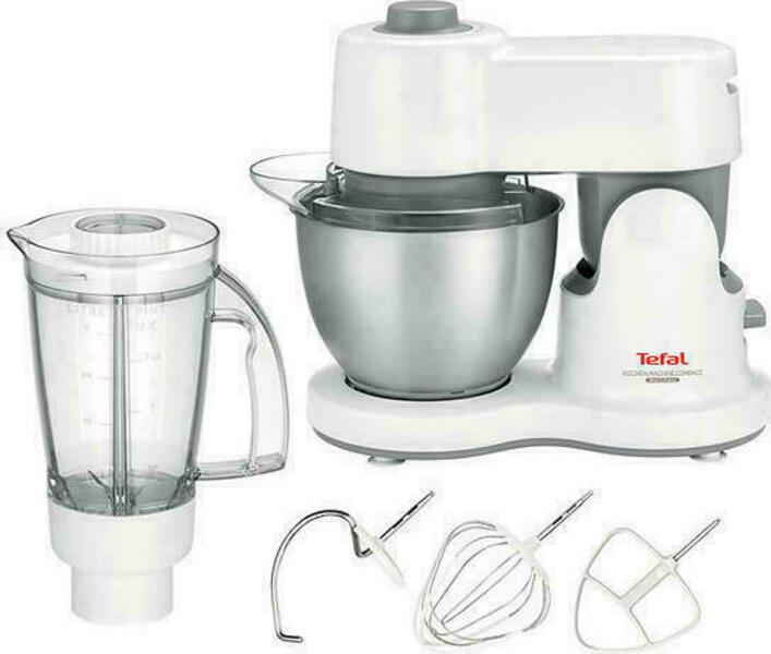Tefal Compact Kitchen QB2011 food processor