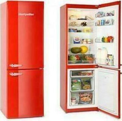 Montpellier MAB385R Kühlschrank