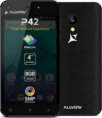 Allview P42