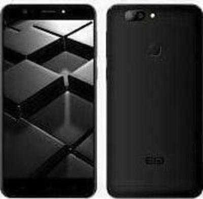Elephone P8 3D Mobile Phone