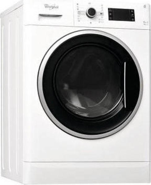 Whirlpool WWDC9716 Washer