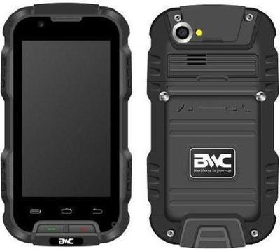 BWC Smart&Tough Stealth V2