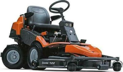 Husqvarna Rider 422 Ts AWD (excl. cutting deck)