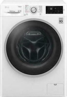LG F4J6TY1W Washer